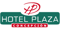 Logo Hotel Plaza Concepción